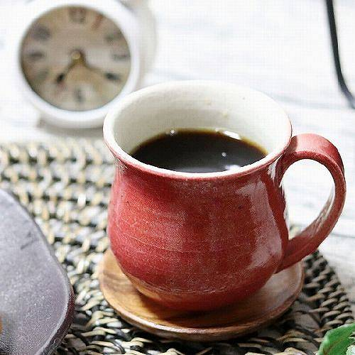 彩雲(赤) マグカップ