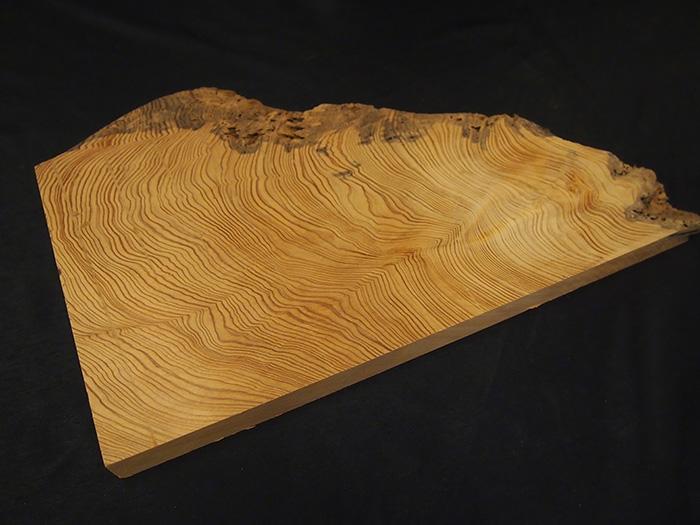 屋久杉良杢自然原木319