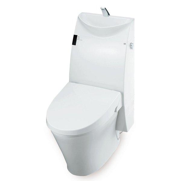 LIXIL アステオ 床排水 一般地/手洗付/グレードA6 YBC-A10S_DT-386J