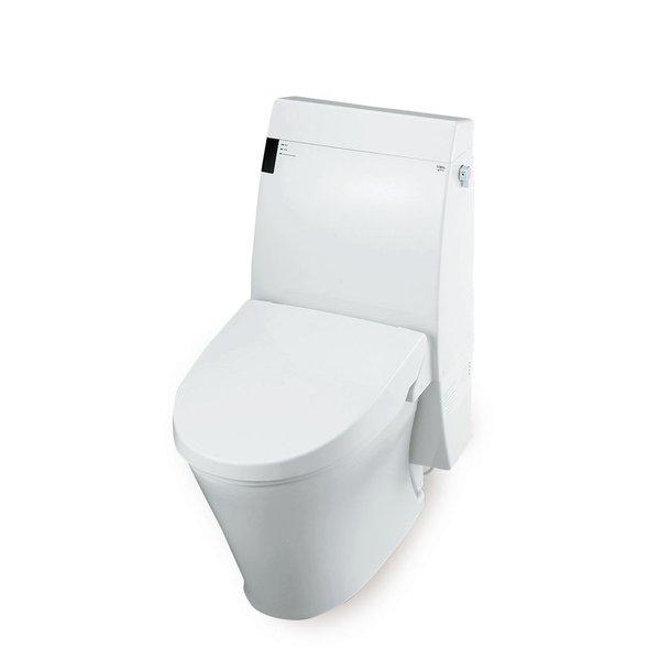 LIXIL アステオ 床上排水 一般地/手洗なし/グレードA5 YBC-A10P_DT-355J