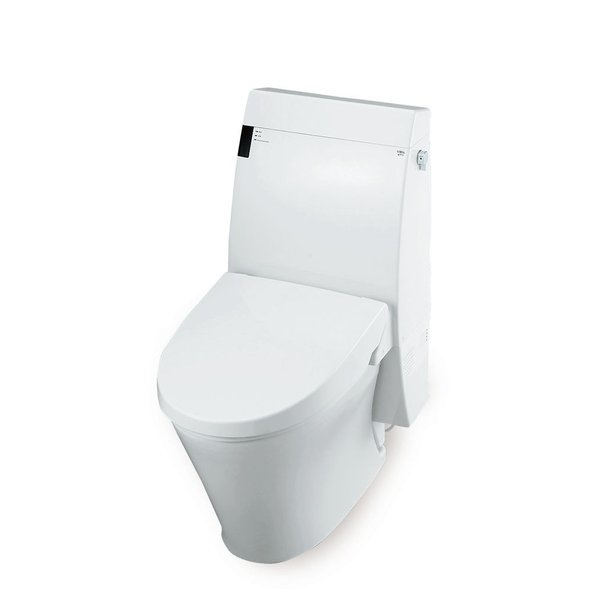 LIXIL アステオ 床上排水 寒冷地・水抜方式/手洗なし/グレードA5 YBC-A10P_DT-355JN