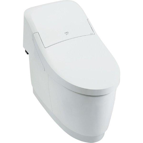 LIXIL プレアスLSタイプリトイレ 床排水 一般地/グレードCLR4 YBC-CL10H_DT-CL114AH