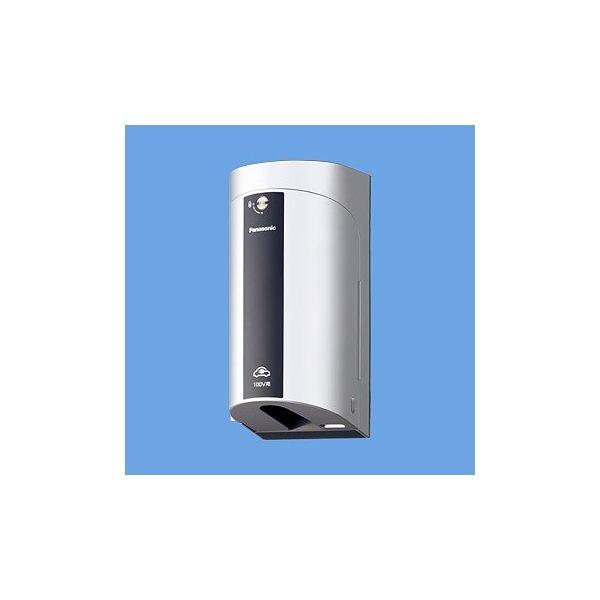 パナソニック [EV・PHEV充電用] カバー付屋外コンセント 100V用 簡易鍵付 露出・埋込両用 WK4411