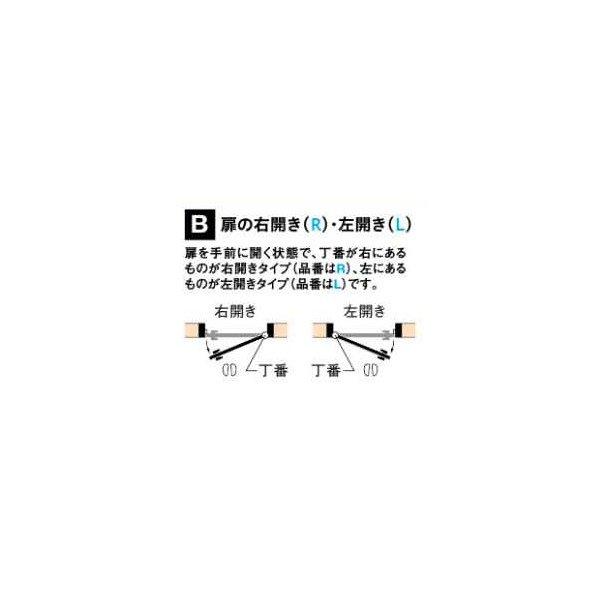 大建工業 ねこゲート 見切枠 2000高 cat_gate_plan1 【受注生産品】