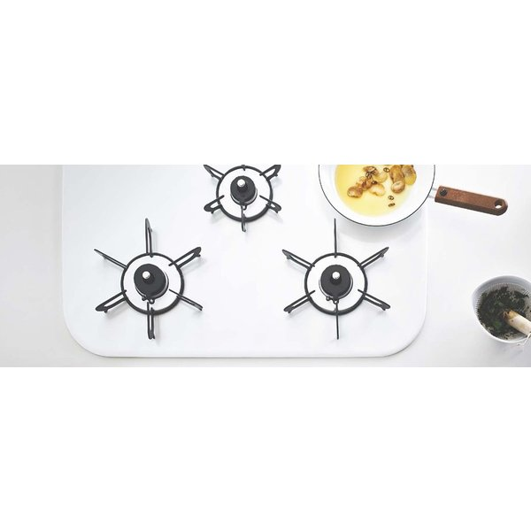 LIXIL アレスタ オープンキッチン 壁付I型 alesta_plan3