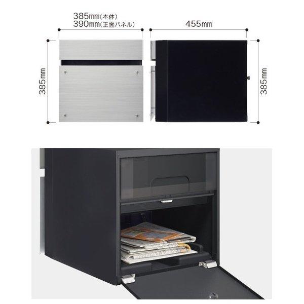Panasonic  フェイサス-NFR (パネル:鋳鉄ブラック色) CTCR2113TB