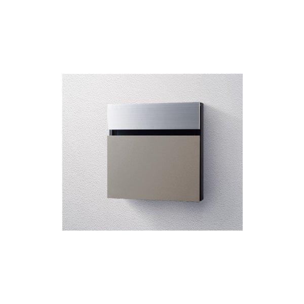 Panasonic  フェイサス-NFR (パネル:ステンシルバー色) CTCR2113SC