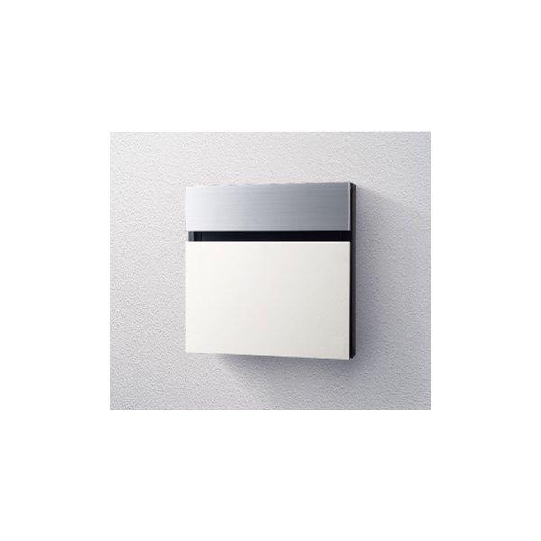Panasonic  フェイサス-NFR (パネル:漆喰ホワイト色) CTCR2113WS