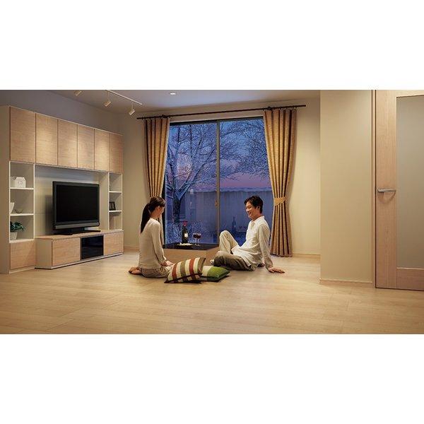 大建工業 温水式 / 仕上げ材一体型暖房床 はるびよりHM 6尺ヒーターパネル 2枚1組入り HS754-21