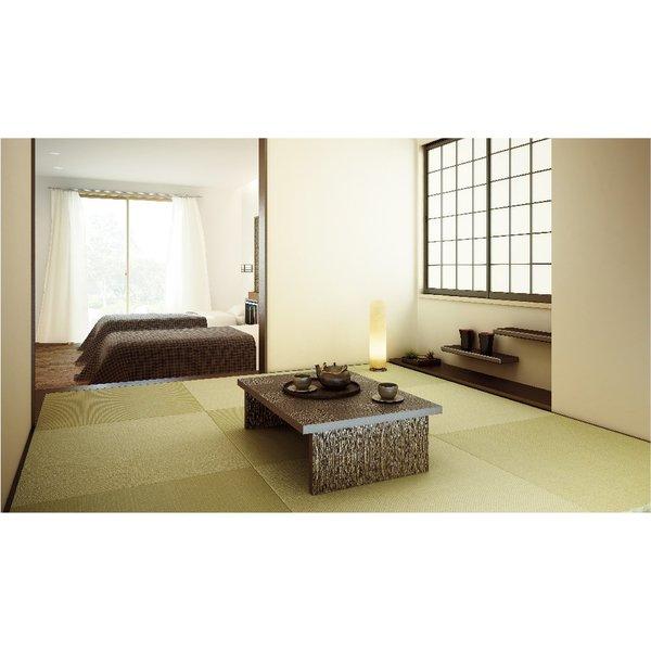 大建工業 温水式 / 仕上げ材分離型暖房床 はるびよりツイン12 床下配管タイプ 10尺 HS511-601H-N