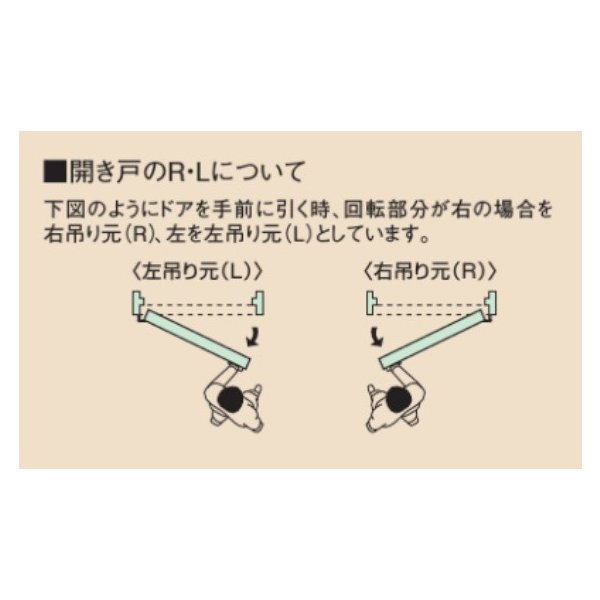 パナソニック ディズニーシリーズ 内装ドア 開き戸MK型 固定枠 見込み90・110mm 【受注生産品】 XMJE1MKA(B)N01R(L)7**