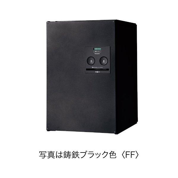 Panasonic  戸建住宅用宅配ポスト コンボ ミドルタイプ(後出し) 右開き CTNR4021R/TB〜MA