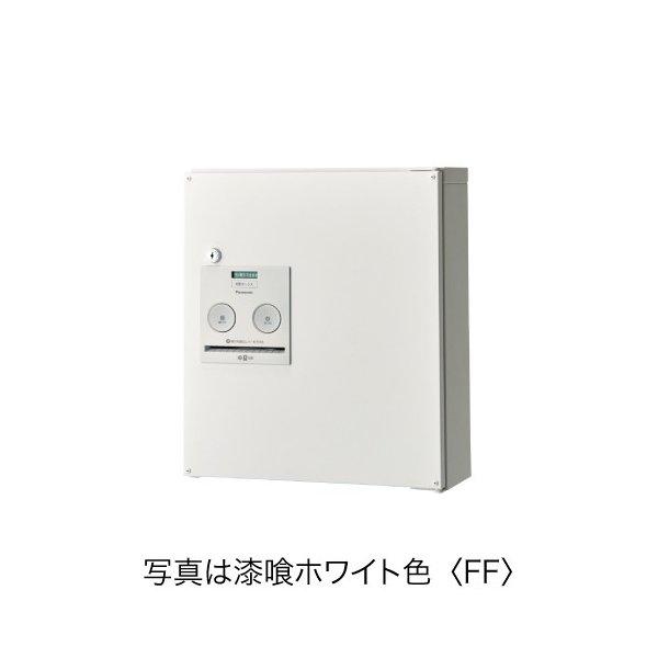 Panasonic  戸建住宅用宅配ポスト コンボ コンパクトタイプ 左開き CTNR4040L/TB〜MA