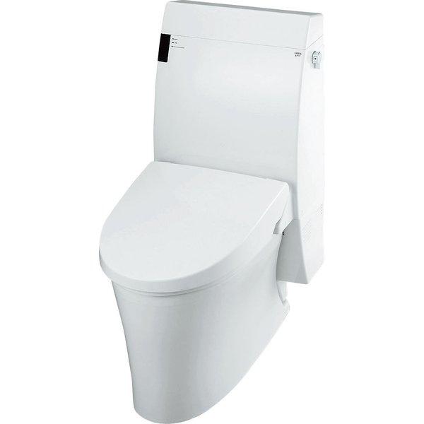 LIXIL アステオリトイレ 床排水 寒冷地・ヒーター付便器・水抜併用方式/手洗なし/グレードAR6 YHBC-A10H_DT-356JHN