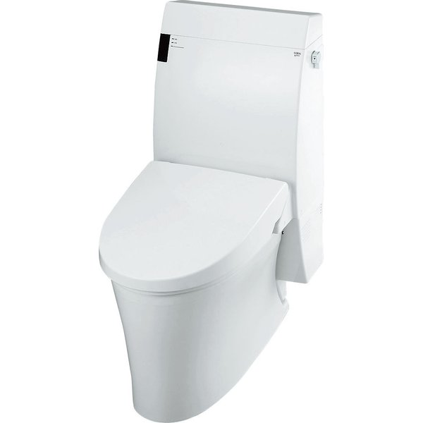 LIXIL アステオリトイレ 床排水 寒冷地・ヒーター付便器・水抜併用方式/手洗なし/グレードAR5 YHBC-A10H_DT-355JHN