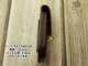 ムエラ F/10 レザーシース10-M フォールディングナイフ用 ポーチ ケース ,MUELA Knife