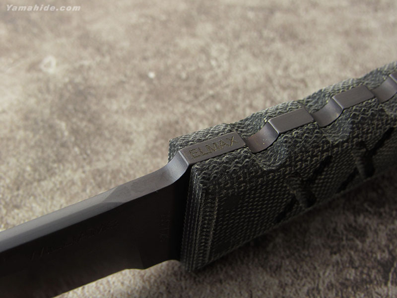 """ウィリアムズ B.D. SZM001 ショウブヅクリ ミニ カイケン 3.5"""" シースナイフ,Shobu Zukuri Mini Kaiken 3.5"""" WILLIAMS BLADE DESIGN"""