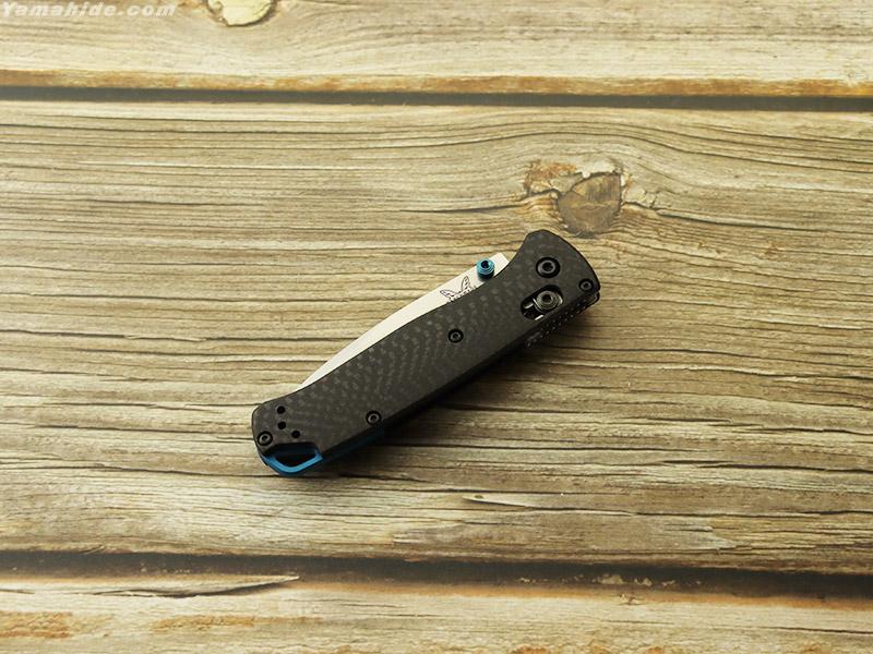 ベンチメイド 535-3  バグアウト カーボン 折り畳みナイフ,BENCHMADE BUGOUT Folding Knife