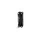 レザーマン PS4-BK スクォート PS4 ブラック ツールナイフ,LEATHERMAN SQUIRT black