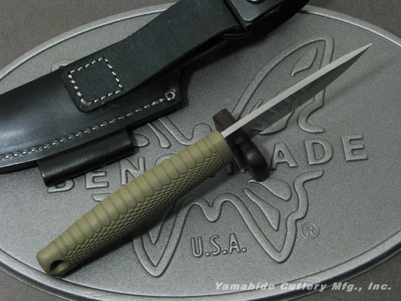 ベンチメイド 200 プッコ シースナイフ,BENCHMADE PUUKKO Sheath knife