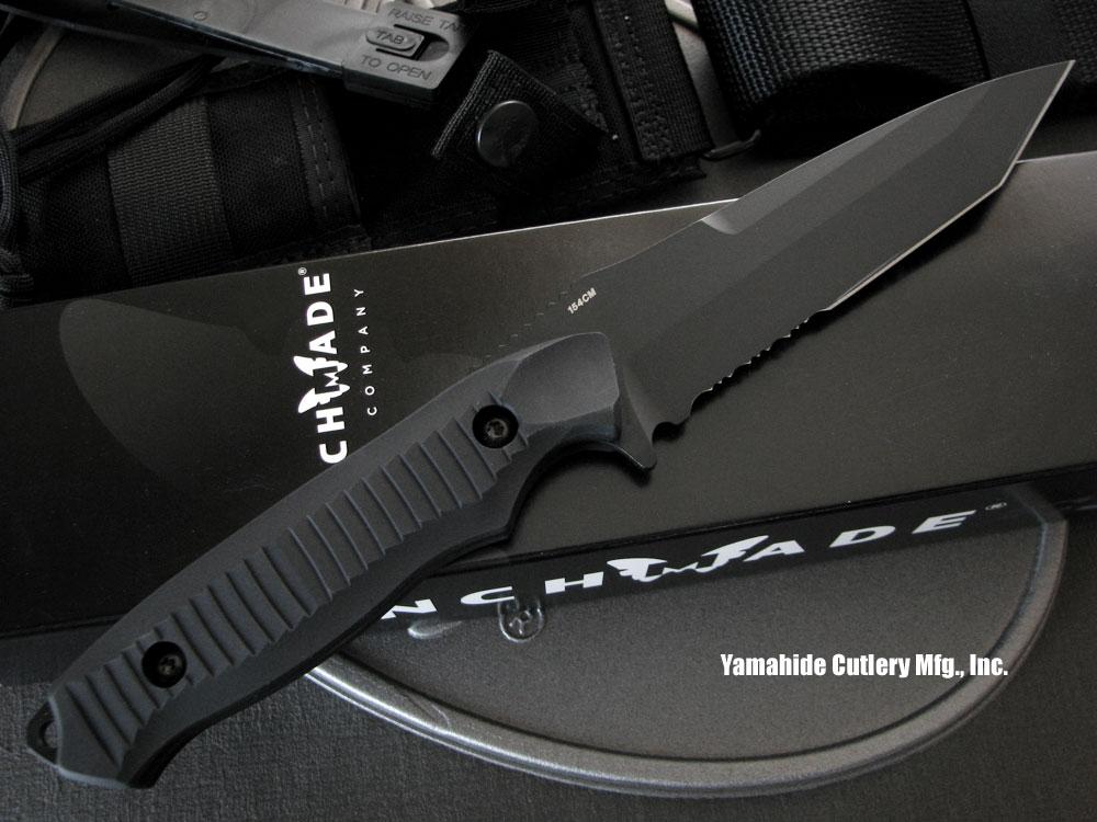 ベンチメイド 141SBK ニムラバス Tポイント/154CMブレード/直・波コンビ刃 ,シースナイフ ,BENCHMADE Nimravus