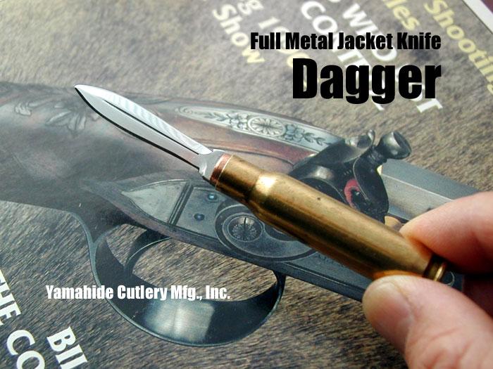 RAMCO/ラムコ フルメタル・ジャッケット・ナイフ