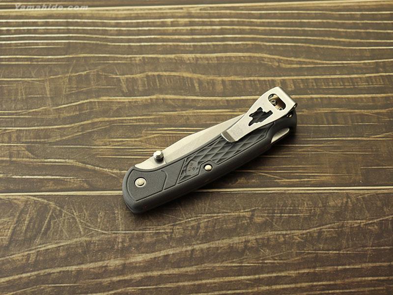 バック BU112GYS2 スリムセレクト グレー 折り畳みナイフ,Buck 112 Slim Select Knife
