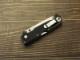 コールドスチール 62K1A SR1 ライト T-ポイント 折り畳みナイフ,COLD STEEL SR1 LITE TANTO POINT