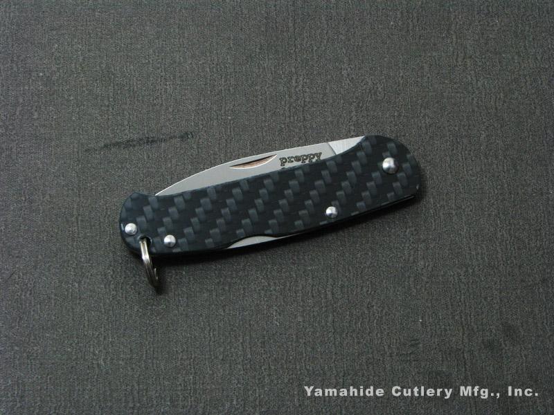 Gサカイ プレッピー 折り畳みナイフ,G.Sakai PREPPY
