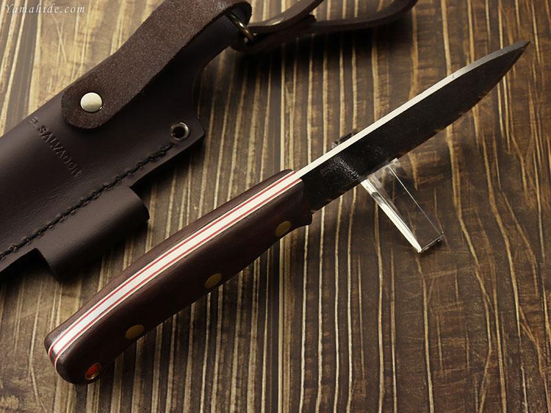 コンドル CTK395447HC ビソンテ ブッシュクラフトナイフ,Condor Bisonte Bushcraft Knife