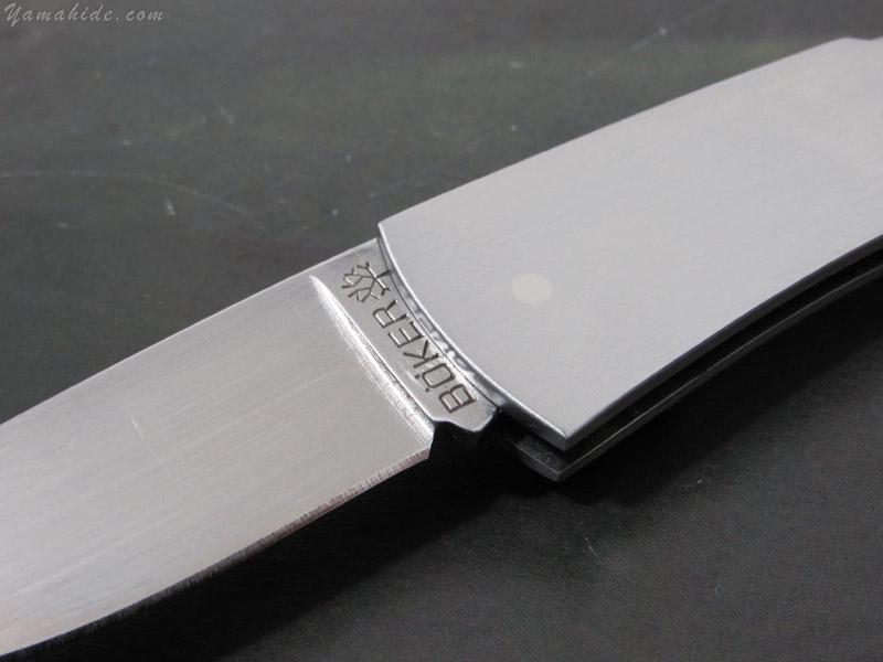 ボーカー 111017 ポケットキー ,折り畳みナイフ,BOKER Pocket Key folding knife ※お得品