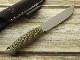 ベンチメイド 202 リューク シースナイフ,BENCHMADE LEUKU Sheath knife