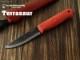 コンドル CTK394741 テラサー オレンジ ブッシュクラフトナイフ,Condor Bushcraft Basic Fixed Knife 63849 Orange