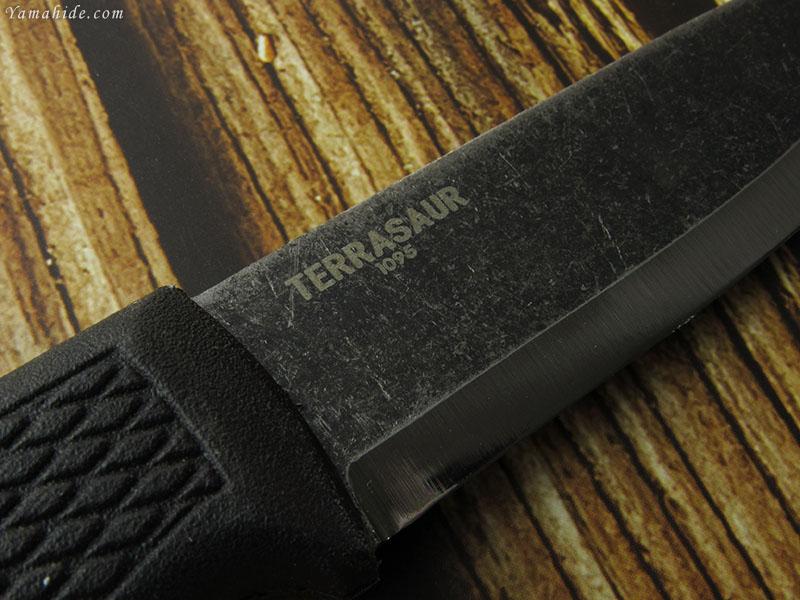 コンドル CTK394541 テラサー ブラック ブッシュクラフトナイフ,Condor Bushcraft Basic Fixed Knife 63847 Black
