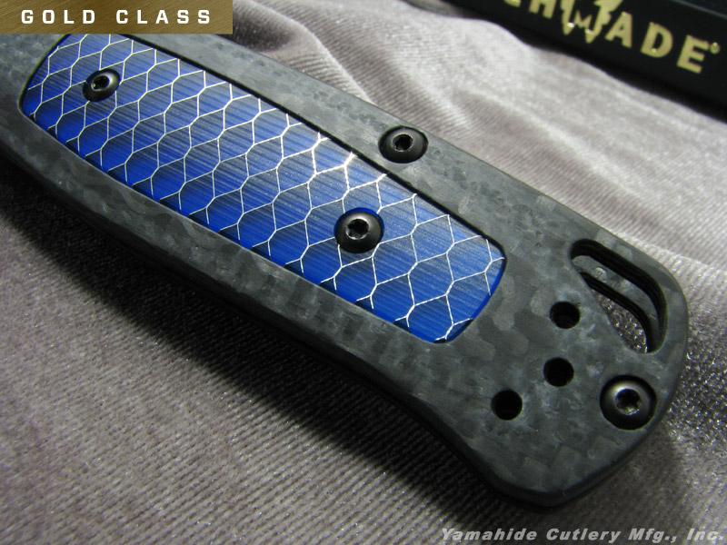 ベンチメイド 535-191 バグアウト ゴールドクラス ,折り畳みナイフ ,BENCHMADE BUGOUT