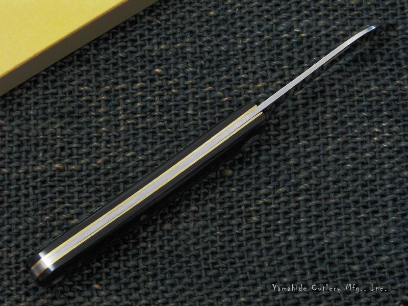タックブレード FG-120PM フローリストナイフ マーガレット ハンドプリント,TAKBLADE Florist Knife