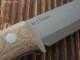 ジョーカー CM124-P トランペロ S ファイヤースチール付 ブッシュクラフトナイフ,Joker Trampero Bushcraft Knife