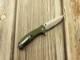 マセリン 46005G10V スポーツ フリッパー ライナーロック 折り畳みナイフ,Maserin Sport folding knife