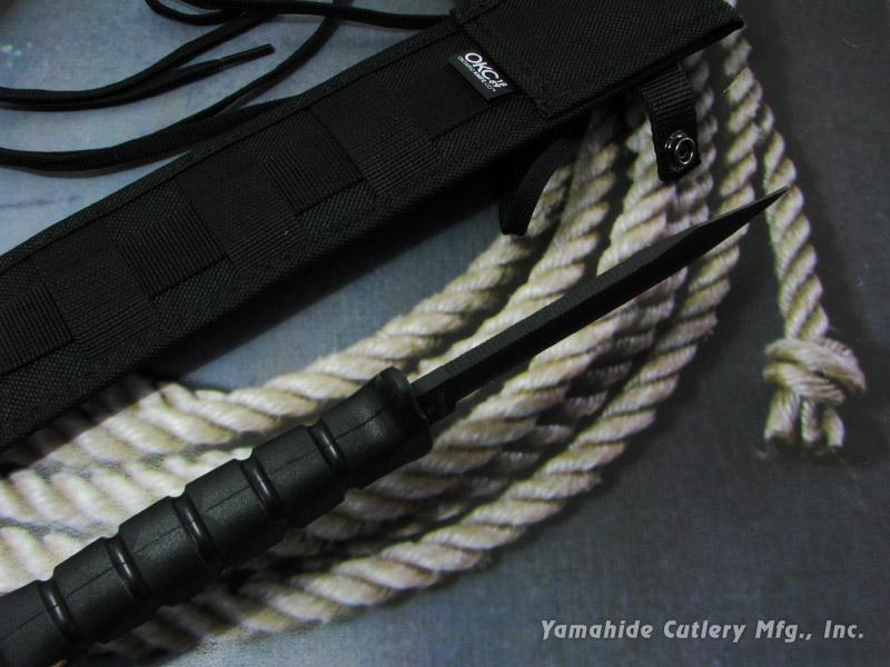 オンタリオ 8680 SP-2 サバイバル シースナイフ,ONTARIO