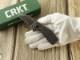 CRKT 4021 ラゼルクリフ コンパクト 折り畳みナイフ,コロンビアリバーナイフ&ツール RAZELCLIFFE COMPACT