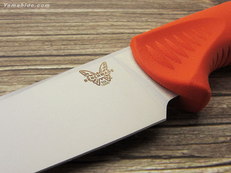 ベンチメイド 15500 ミートクラフター ハント シースナイフ ,BENCHMADE MEATCRAFTER HUNT