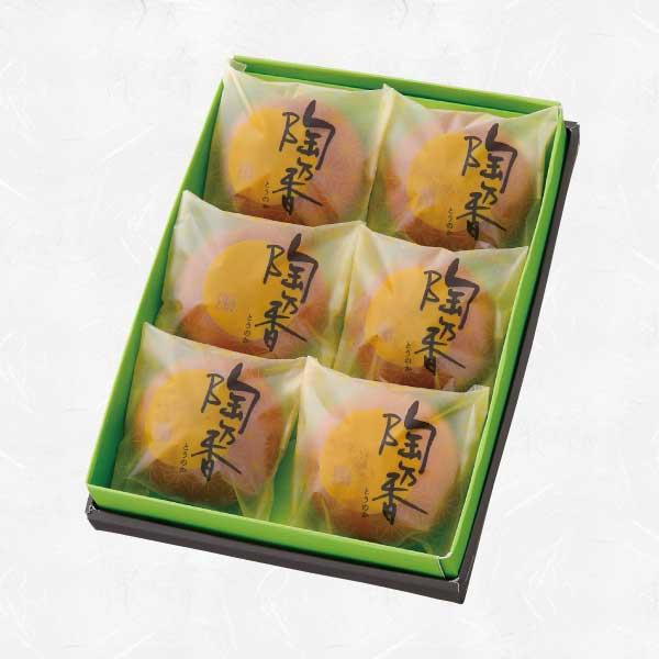 【翌日出荷可】【30%OFF】九州三大銘茶と陶乃香饅頭セット
