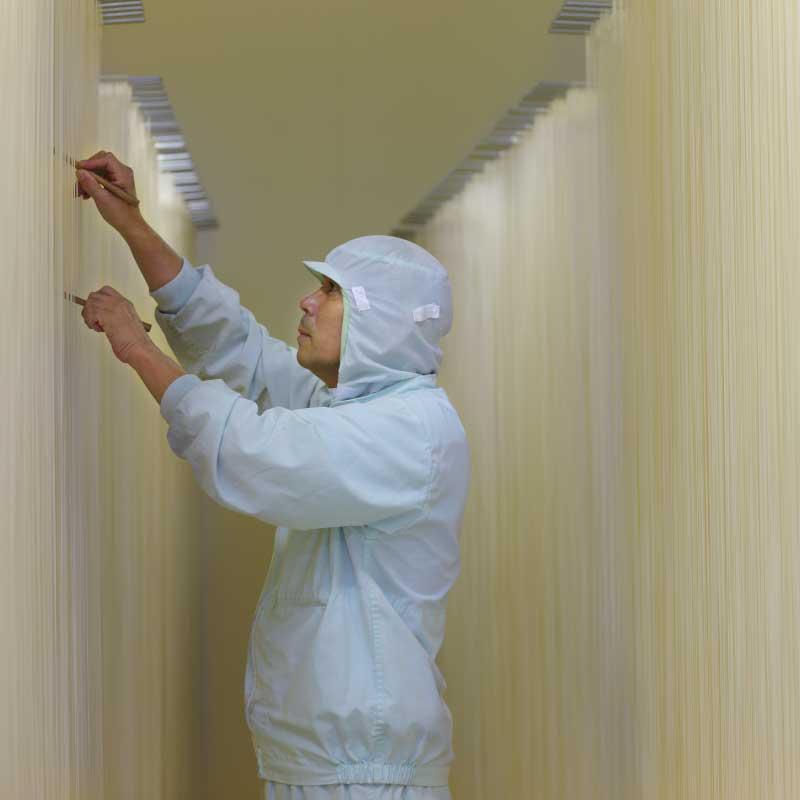 【バックタイプ(包装不可)】 島原手延素麺&讃岐うどん