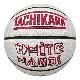 TACHIKARA BASKETBALL SP21 WHITE HANDS -DISTRICT-WHITE SB7-254  White / Red / Black タチカラ バスケットボール 7号 ホワイトハンズ  ホワイト