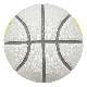 【7号球】【バスケットボール】TACHIKARA BASKETBALL タチカラ ボール  ホワイトハンズ WHITE HANDS SB7-257 メンズ レディース キッズ ホワイト/ネオンイエロー/グレー ホワイト系