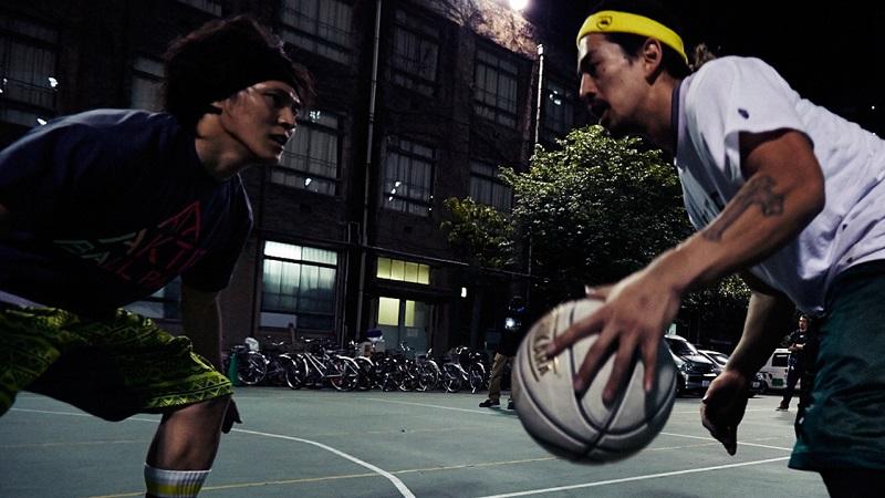 【7号球】【バスケットボール】TACHIKARA BASKETBALL タチカラ ボール  ホワイトハンズ  WHITE HANDS -DISTRICT-WHITE 7-250  メンズボール ホワイト/グリーン/ブラック/ネイビー/イエロー 合成皮革 アウトドア用