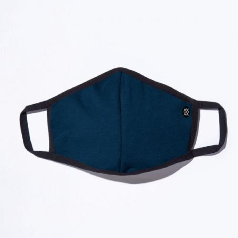 【定番モデル】【スタンスフェイスマスク】【リバーシブル/2WAY】STANCE 21 スタンス ファッション アザハル マスク AZAHAR MASK AH01C20AZA-BLK メンズアパレル ブラック ボタニカル柄 フェイスマスク