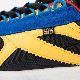 WALSH SU21 ウォルシュ Voyager CL BLACK/BLUE/YELLOW VOY50045 made in ENGLAND