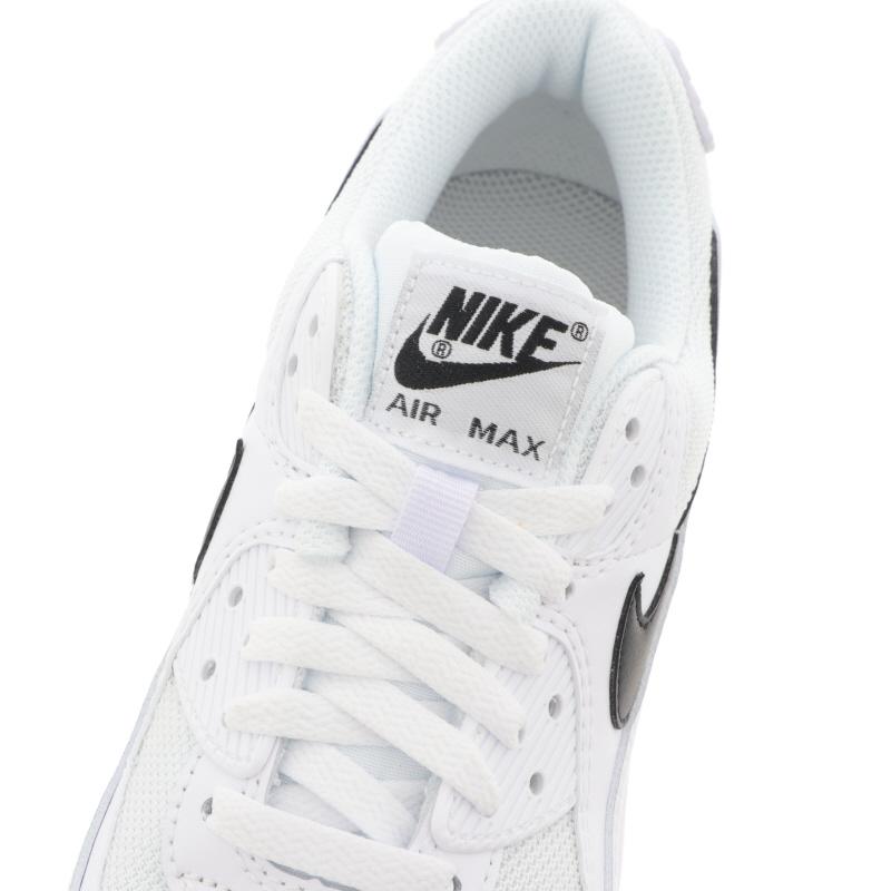 NIKE FA21 W Air Max 90 ナイキ ウィメンズ エア マックス 90 CQ2560-101 WHITE/BLACK-WHITE ホワイト/ブラック/ホワイト