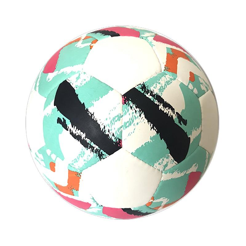 TACHIKARA FA20 FREESTYLE FOOTBALL GUM FOOTBALL 4.5 White / Tiffany Blue / Pink / Orange / Black HF4-303 SIZE : 4.5号 HF4-303 タチカラ フットボール ガムフットボール 4.5号